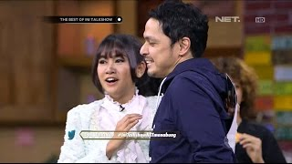 The Best of Ini Talkshow - Cieee Anisa Rahma Dikasih Surprise Thomas Djorghi