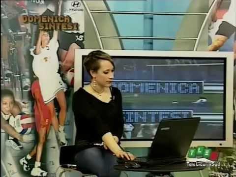 Wolfpack La Spezia su TeleLiguriaSud – feb. 2012 – PARTE 3di3