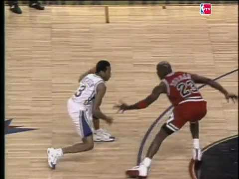 Image result for iverson crossover
