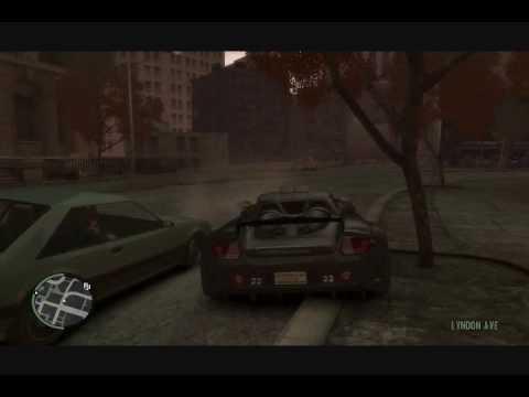 GTA 4 FPS BOOST
