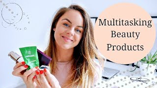 Multitasking Clean Beauty Products