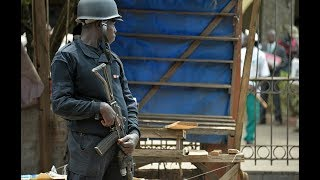Breaking News! Bamenda: Violent Clashes between the Army and Secessionists!