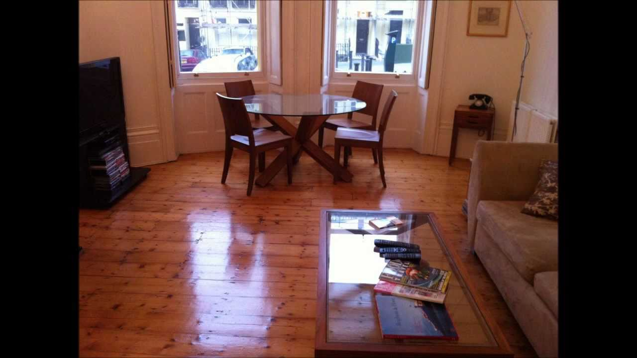 Wood Floor Cleaning, Waxing, Buffing And Polishing Brighton East Sussex    YouTube