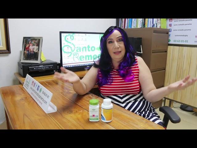 Kit alergias y su manejo con medicina natural - Santo Remedio Panamá. Farmacia de Medicina Natural.