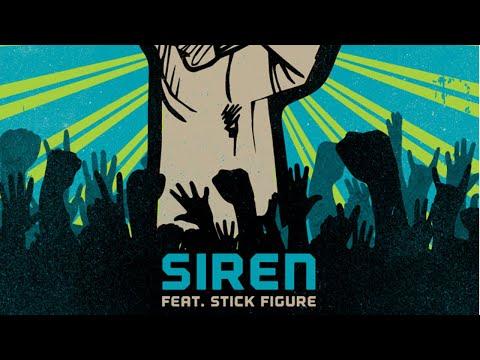 "The Movement - ""Siren"" (feat. Stick Figure)"