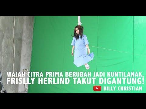 Lagu Video Foto Wajah Berubah Seperti Kuntilanak, Frislly Herlind Takut Ketinggian - Indigotalk Spesial #2 Terbaru