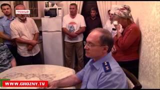 Рамзан Кадыров поручил провести объективное расследование произошедшего в грозненском роддоме №2
