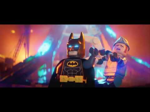 Мультик лего мультфильм лего бэтмен