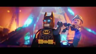Клип - Потому что я Бетмен | Отрывок из мультфильма - Лего Бетмен | YonCall