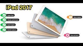 2017 iPad iOS 11 Review!