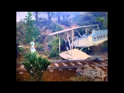 Petticoat Junction - Birdman Of Shady Rest - S4 E2 - Part 1