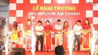 Khai trương showroom âm thanh hàng đầu miền Trung - Bảo Châu Elec Đà Nẵng
