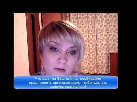 Новый Голос-Пахомова Галина
