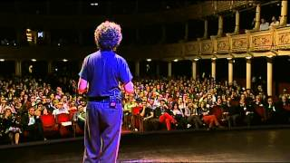 Hacker ethic: Denis Roio aka Jaromil at TEDxLecce