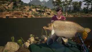 Dovetail Games Euro Fishing Gameplay Multiplayer fr #1