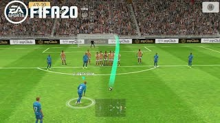 FIFA 20 Mod FIFA 14 Android New Players New kit's New League New Tournament