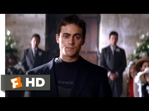 The Best Man 1010 Movie   To Be in Love 2005 HD
