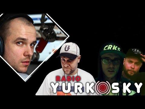 TEDE VS PŁOMIEŃ 81! BEEFY W RADIO YURKOSKY #2