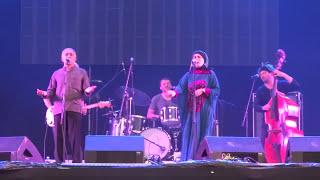Alim Qasımov & Fərqanə Qasımova & Voo Voo   #fergane qasimova #alim qasimov