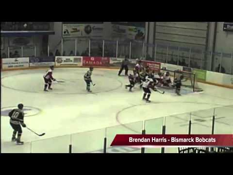 NAHL Plays of the Week - October 28-November 3, 2013