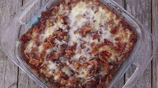 Gluten-Free Recipes - How to Make Baked Spaghetti Squash