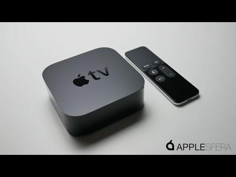 La tele a lo grande: lo mejor para tu nuevo Apple TV