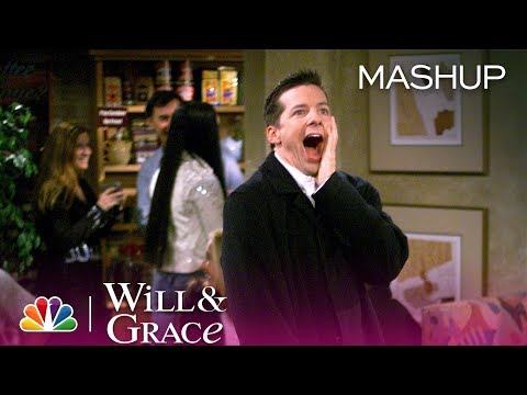 Will & Grace - Who Is Jack McFarland? (Digital Exclusive)