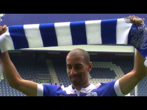 KARL HENRY ON QPR MOVE (FREEVIEW)
