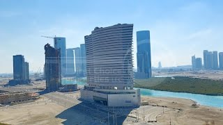 2 Bedroom Apartment in Oceanscape, Al Reem Island - Abu Dhabi - UAE