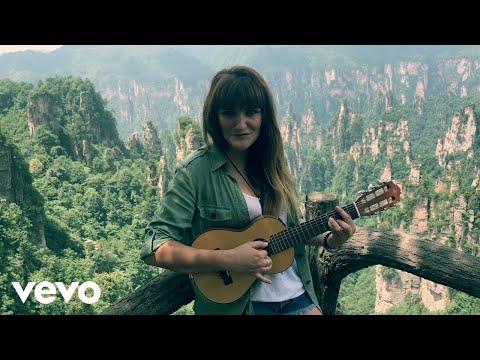 Rozalén - Girasoles ((Acústico)[Montañas de Hunan-China])