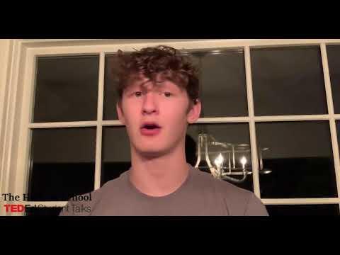 Exploring the Brilliance of Autism | Jacob DeAlto | The Hudson School
