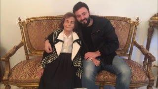 بالفيديو.. 'إمي التانية' جديد غبريال عبد النور في عيد الأم