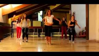 Enrique Iglesias ft. Gente de Zona - Bailando | Lady style dance workshop | Salsa klub Timba