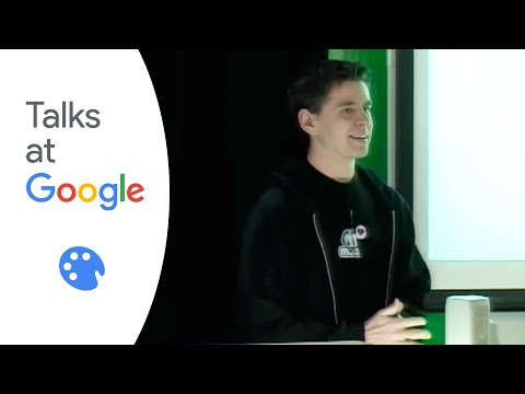 "Randall Munroe: ""xkcd"" 