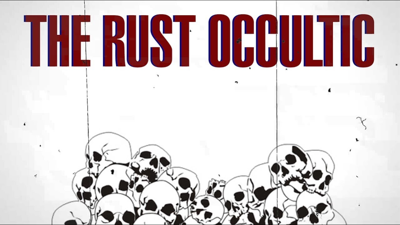 Download The Rust Occultic