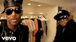 Fabolous - Throw It In The Bag (Official Video) ft. The-Dream