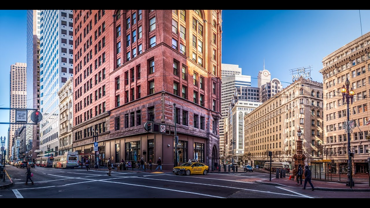 secrets of shooting and retouching urban landscapes - plp  103 by serge ramelli