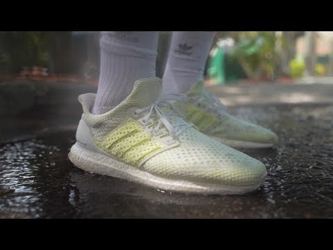 Adidas Ultraboost Clima Durability Test! Will They Last?!