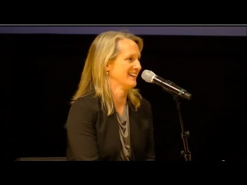 Sentenced to Change with Piper Kerman