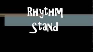 Rhythm Stand - Jennifer Higdon