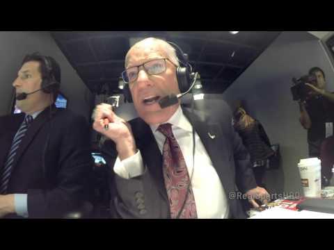 Meet Mike 'Doc' Emrick – NHL Legend: Real Sports Trailer (HBO)