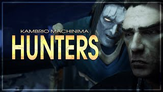 Hunters (WoW Machinima) [EN]