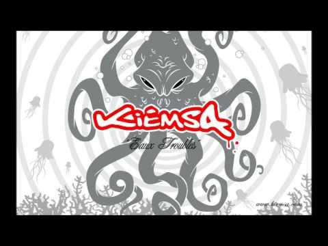 kiemsa eaux troubles