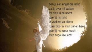 Henk Bernard - Ben Jij Een Engel Die Lacht  ( Songtekst )