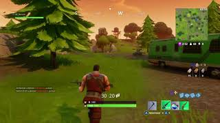 GOD MODE GLITCH FORTNITE BATTLE ROYALE