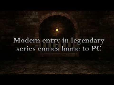Wizardry: Labyrinth of Lost Souls Review – Dungeon Hall of Fame