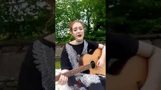 'Zombie' by The Cranberries - Katielou cover version.