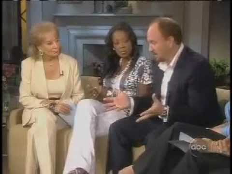 Louis CK on The View (2006)