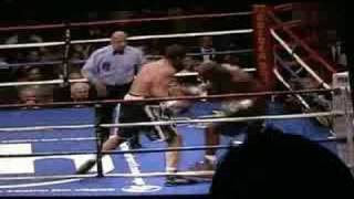 Joe Calzaghe vs Roy Jones Jr Press Conference 1