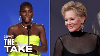 Best and Worst Moments from the 2021 Emmy Awards | The Take
